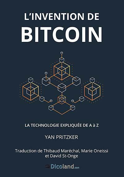 L'invention de Bitcoin