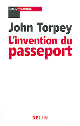L'invention du passeport