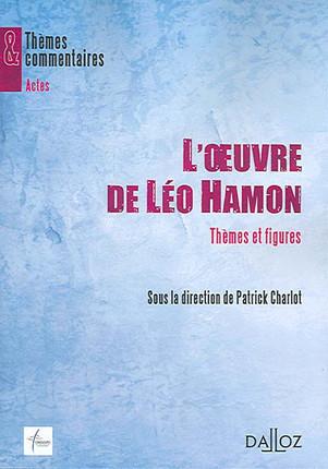 L'oeuvre de Léo Hamon