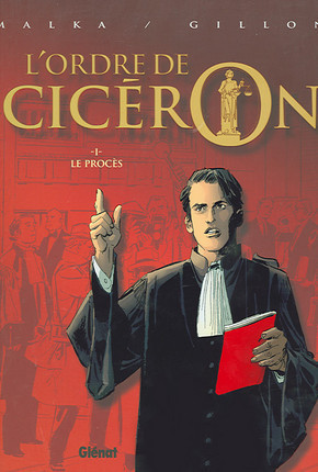 L'ordre de Cicéron