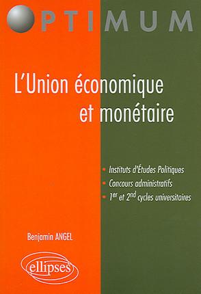 L'Union économique et monétaire