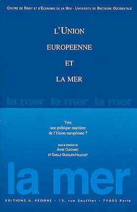 L'Union européenne et la mer