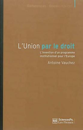 L'Union par le droit