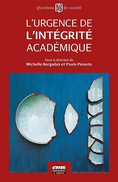 L'urgence de l'intégrité académique