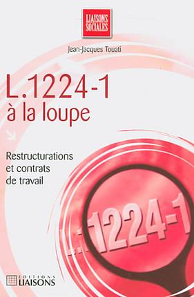 L.1224-1 à la loupe