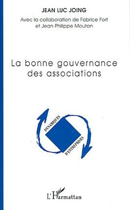 La bonne gouvernance des associations