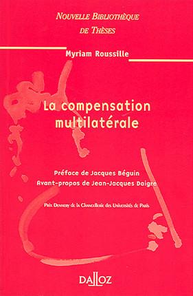 La compensation multilatérale