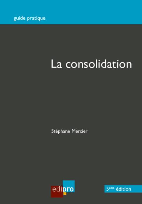 La consolidation