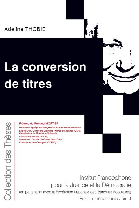 La conversion de titres