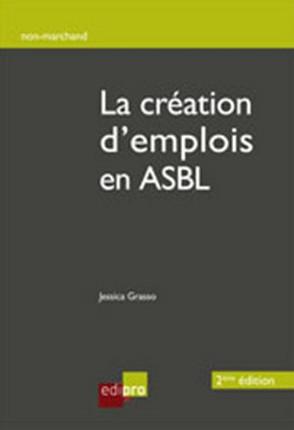La création d'emploi en ASBL