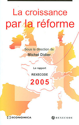 La croissance par la réforme