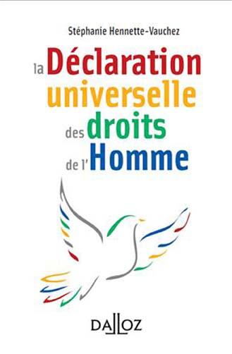 La déclaration universelle des droits de l'homme (mini format)