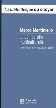 La démocratie multiculturelle