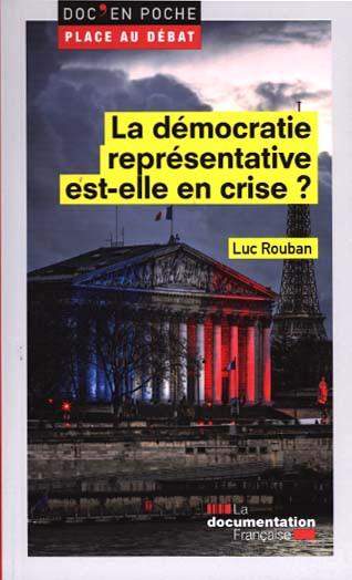 La démocratie représentative est-elle en crise ?