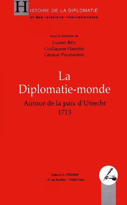 La diplomatie-monde
