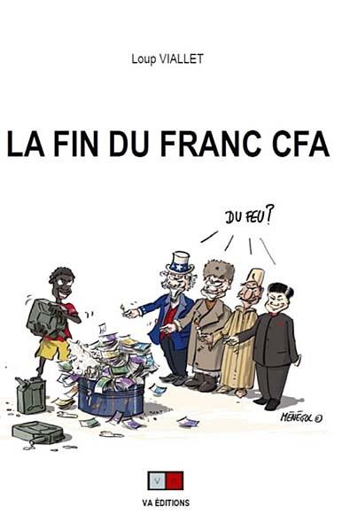 La fin du franc CFA