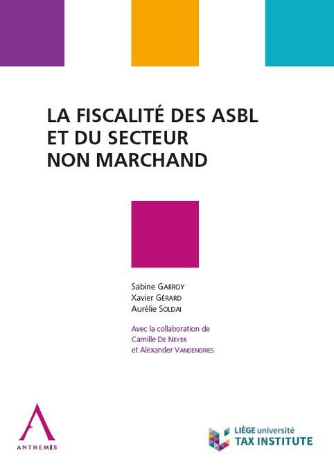 La fiscalité des ASBL et du secteur non-marchand
