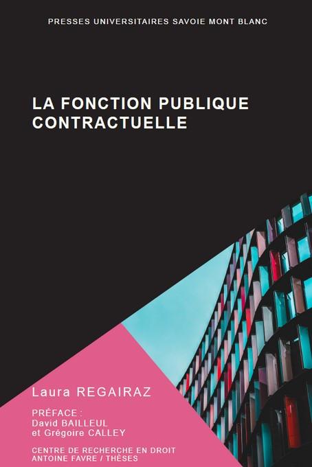 La fonction publique contractuelle