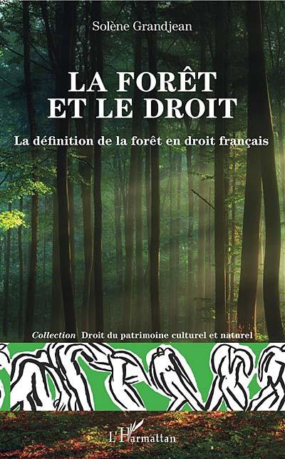 La forêt et le droit