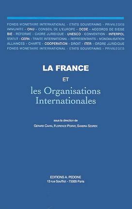 La France et les Organisations Internationales