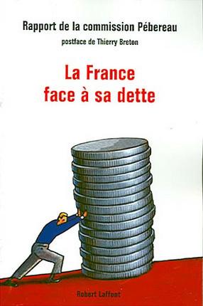 La France face à sa dette