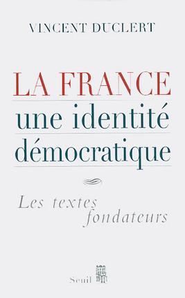 La France, une identité démocratique