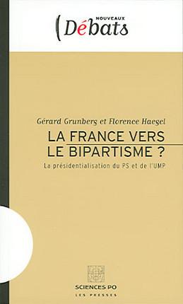 La France vers le bipartisme ?