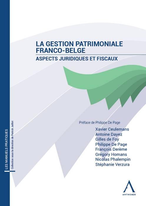 La gestion patrimoniale franco-belge