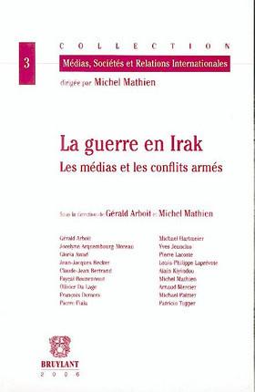 La guerre en Irak