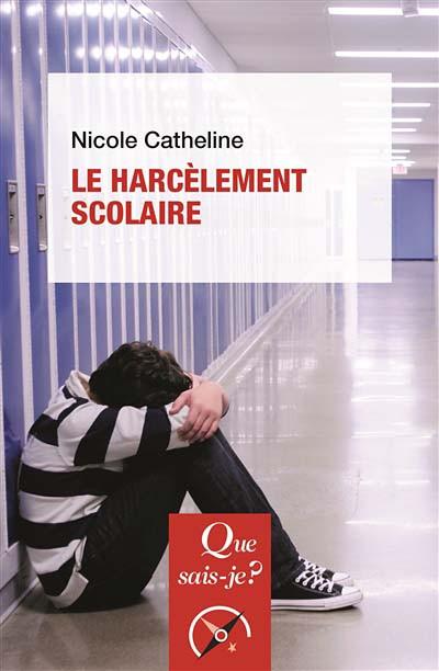 La harcèlement scolaire