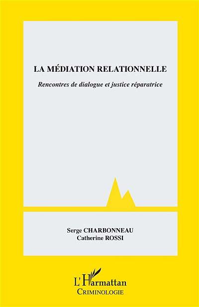 La médiation relationnelle