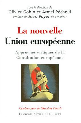 La nouvelle Union européenne