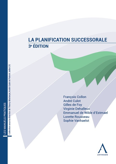 La planification successorale