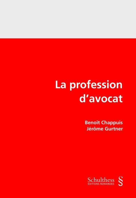 La profession d'avocat