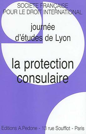 La protection consulaire