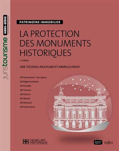 La protection des monuments historiques