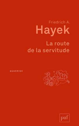 La route de la servitude