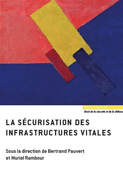La sécurisation des infrastructures vitales