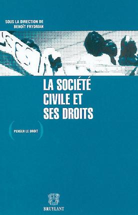 La société civile et ses droits