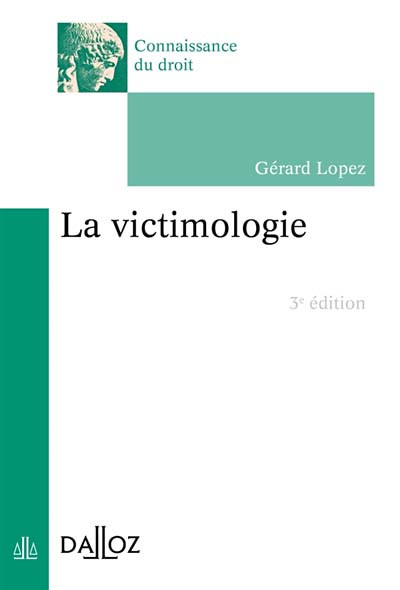La victimologie