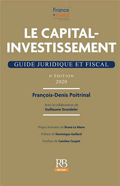 Le capital-investissement 2020