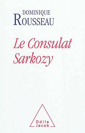 Le consulat Sarkozy