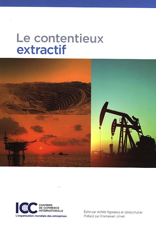 Le contentieux extractif
