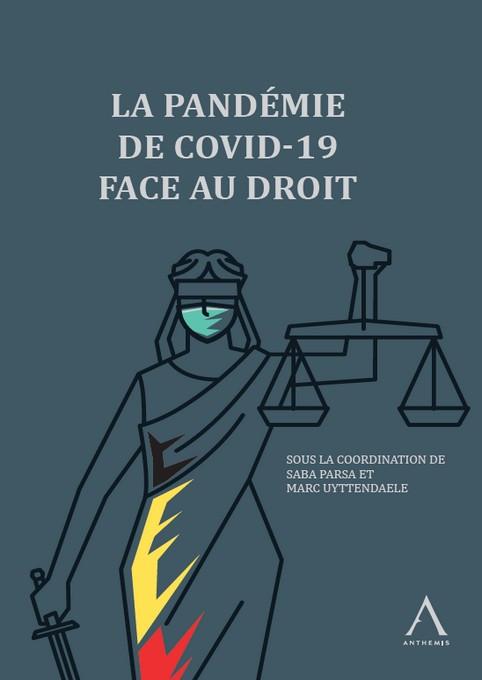 La pandémie de Covid-19 face au droit