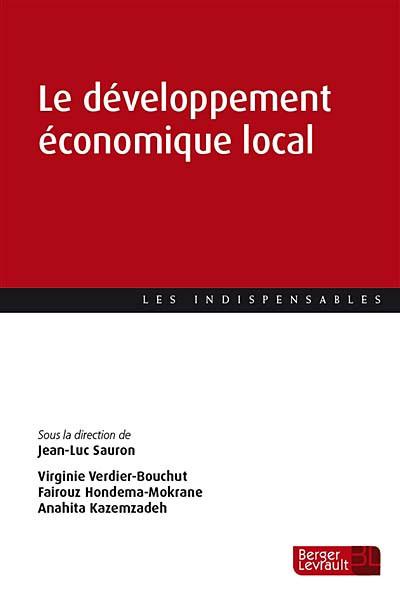 Le développement économique local