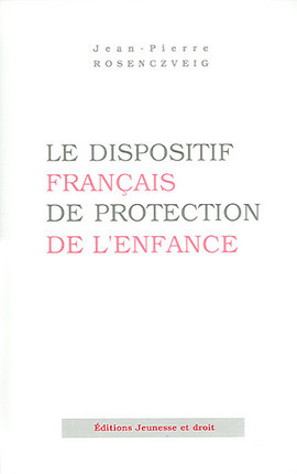 Le dispositif français de protection de l'enfance