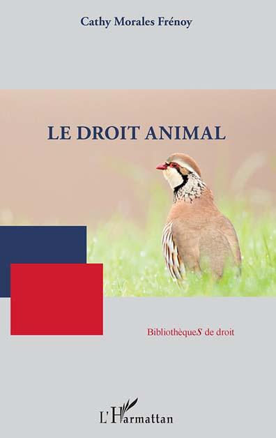 Le droit animal
