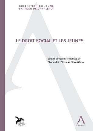 Le droit social et les jeunes