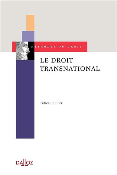 Le droit transnational
