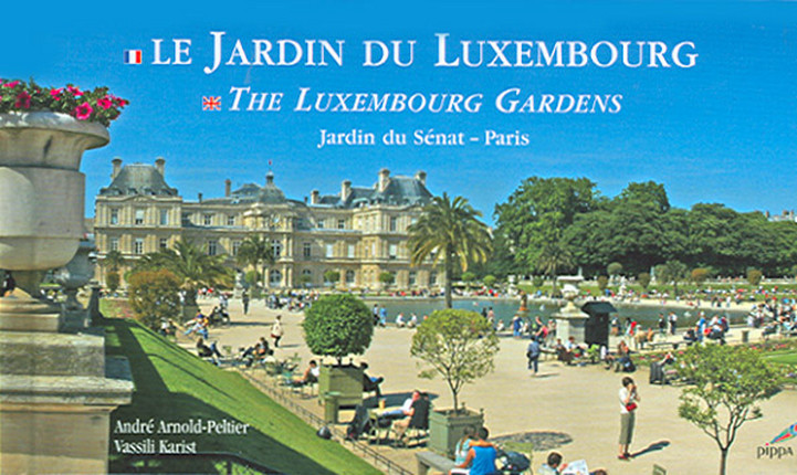 Le Jardin du Luxembourg - The Luxembourg Gardens